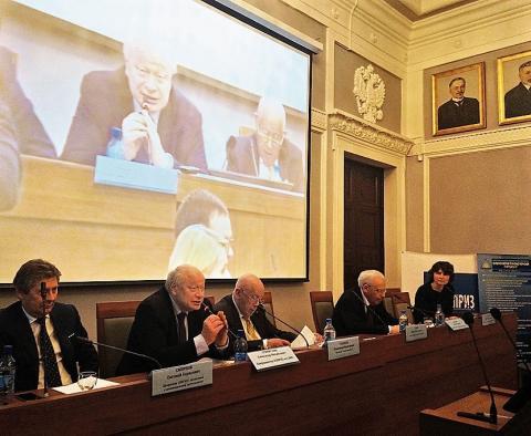 На строительном форуме в Санкт-Петербурге обсуждали импортозамещение и BIM-технологии