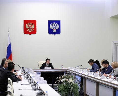 Никита Стасишин: Использование застройщиками счетов-эскроу поможет при постепенном отказе от долевого строительства