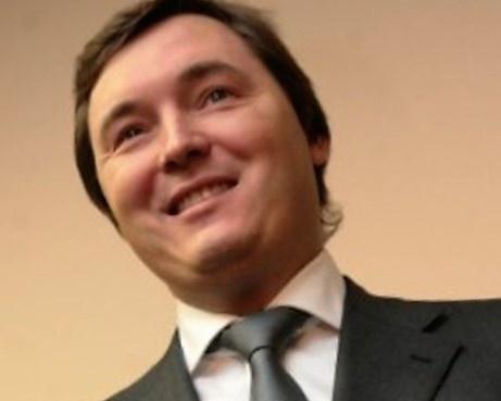 Плохого пиара не бывает. Андрей Молчанов включён в «кремлёвский список»