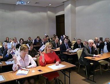 Почему саморегуляторы ЦФО на Окружной конференции в Туле хвалили СТО НОСТРОЙ?