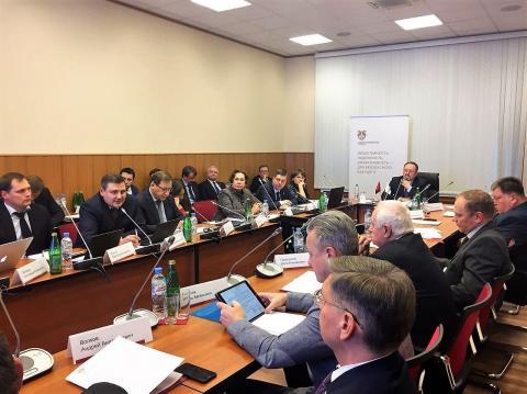 Представители Совета госэкспертизы и экспертных организаций обсудили переход к работе в новом формате