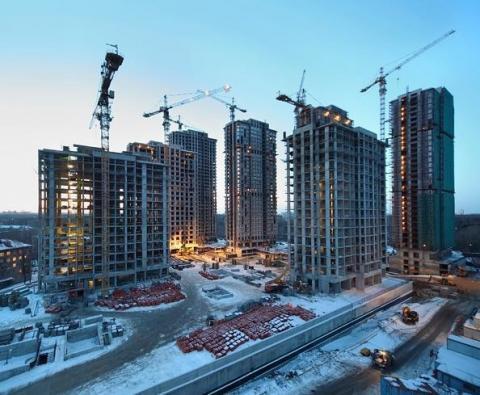 РАН считает, что строительство станет новым драйвером экономики в ближайшие годы