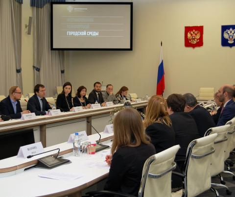 Российское концессионное законодательство в ЖКХ признано эффективным французскими компаниями