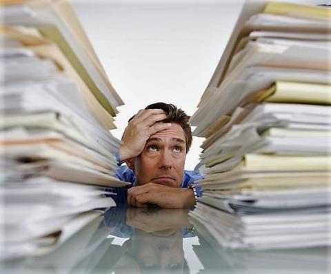 Слабенький становой хребет СРО-бюрократии, или Почему проект стандарта о документообороте нуждается в капитальной переработке