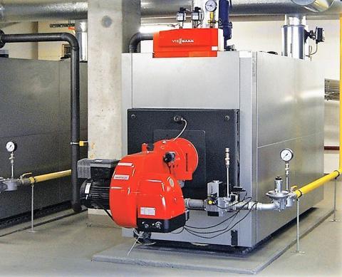 Утверждены правила проектирования автономных источников теплоснабжения