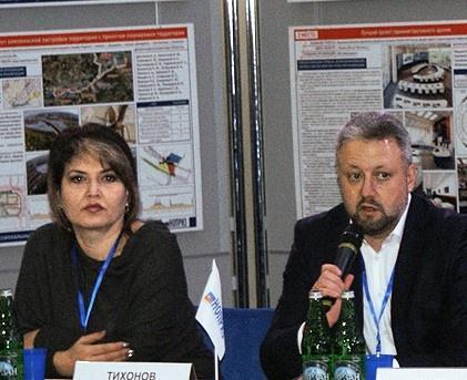 В Смоленске обсуждали вопросы обеспечения исполнения договоров и переход экспертных организаций к саморегулированию