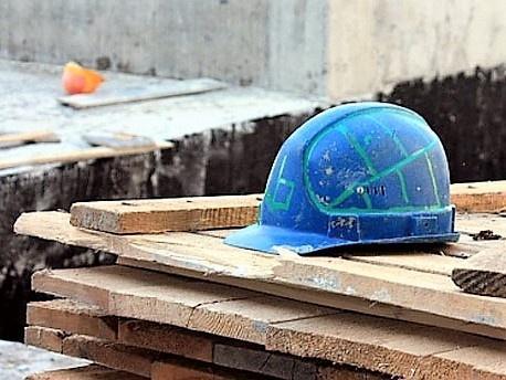 В феврале аварийные комиссары начали расследование ещё 16-ти несчастных случаев на стройплощадках