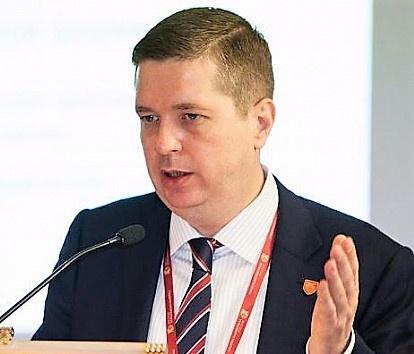 Вадим Андропов: Цифровые модели изменят строительную отрасль в ближайшем будущем