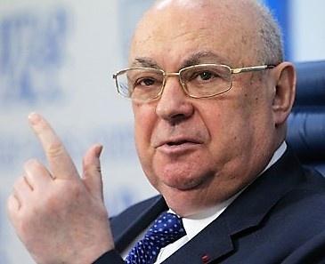 Владимир Ресин: Москву по многим признакам уже сегодня можно назвать «умным городом»