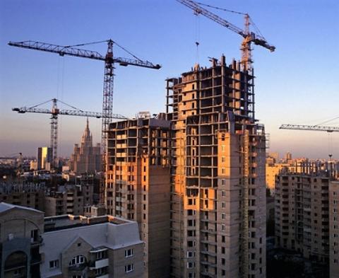 Ввод жилья в октябре превысил показатель аналогичного месяца прошлого года, однако в целом построили меньше…