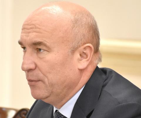 Who is Mr. Mavliyarov? Сообщество продолжает присматриваться к наиболее вероятному кандидату на пост главы НОСТРОЙПРИЗа