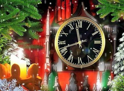 ЗаНоСтрой.РФ поздравляет всех своих читателей с наступившим Новым годом и приближающимся Рождеством Христовым!