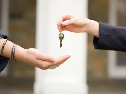 арендный бизнес с арендатором