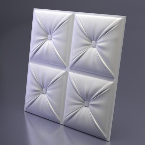 Стоит ли покупать дешевые гипсовые 3Д панели