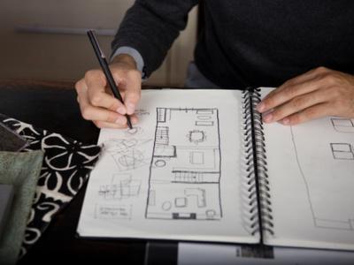Во что обойдутся услуги дизайнера интерьера