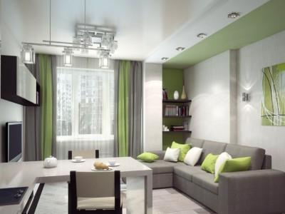 Как преобразить жилье с помощью освещения