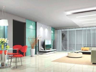 Особенности дизайна интерьера в Санкт-Петербурге