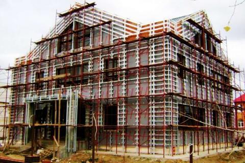 Разновидности ремонта зданий