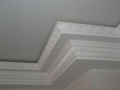 Потолочный профиль - секрет ровных потолков