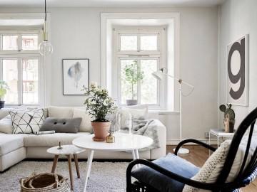 5 способов создать уют в квартире