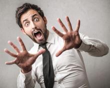 «Саморегулирование нам не надо!» – испугались риэлторы во время бизнес-завтрака