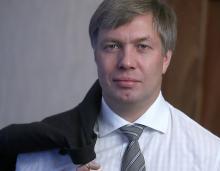 Алексей Русских стал-таки сенатором с «благословения» Андрея Воробьёва