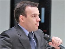 Анатолий Геллер, назначенный заместителем руководителя РТН, займётся информатизацией и цифровизацией