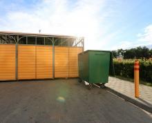 Андрей Чибис: Утверждены правила обустройства контейнерных площадок и ведения их реестра