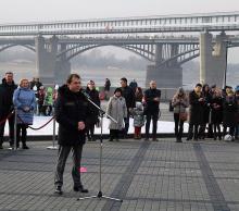 Андрей Чибис высоко оценил проекты общественных пространств в Новосибирской области