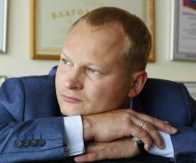 Антон Мороз продолжает хождение во власть – позади Сочинский форум, впереди работа в Экспертном совете «ЕР»