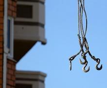 Банкротство строительной отрасли: проблемы, решения, новые подходы