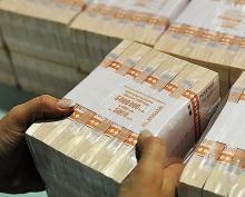 Ещё четыре экс-СРО перечислили в НОСТРОЙ средства КФ свыше 217-ти миллионов рублей. И все – не в полном объёме…