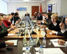 Итоги Совета НОПРИЗ: стопроцентное доверие саморегуляторов Сергею Кононыхину, Съезды состоятся в апреле и ноябре, четыре НКО получили путёвку в жизнь