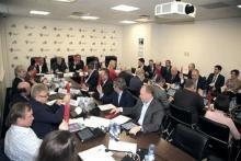 Из восьми НКО-соискателей статуса СРО члены Совета НОСТРОЙ дали «добро» только трём