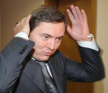 Кто и зачем объявил войну Андрею Молчанову накануне весеннего Съезда?