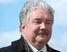 Михаил Богданов продолжает участие в президентской гонке. Изыскатели задали вопросы Сергею Бабурину