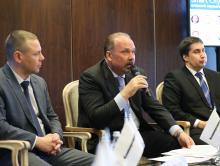 Михаил Мень: Есть пять ключевых принципов, на которых базируется проект «Умный город»