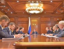 Михаил Мень: Фонд защиты дольщиков начнёт принимать взносы застройщиков с 25 октября
