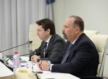 Михаил Мень: Крыму и Севастополю выделены дополнительные средства для расселения аварийного жилья
