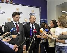 Михаил Мень: На поддержку модернизации ЖКХ будет направлено более 8,1 миллиарда рублей