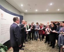 Михаил Мень: Прямое подчинение архитекторов губернатору установлено в 54-х регионах страны