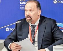 Михаил Мень: Прямое подчинение архитекторов губернатору установлено в 67-ми регионах