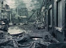 Минприроды России предвещает Апокалипсис. Специалистам по техрегулированию есть о чём задуматься!