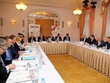На Окружной конференции по СЗФО было предложено рассмотреть вопрос о реорганизации профильных комитетов НОСТРОЙ