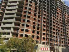 Никита Стасишин: Минстрой рассмотрит обращение нового застройщика о завершении строительства ЖК Царицыно