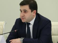 Никита Стасишин: Ввод жилья в России в апреле этого года вырос без малого на 17 процентов