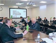 ПАО «Северсталь» поможет НОСТРОЙ с программой стандартизации