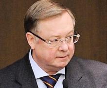 Павел Андреев: Общественным советам нужны такие председатели, как Сергей Степашин