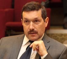 Почему «правдоруба саморегулирования» Михаила Богданова не включили в НРС?