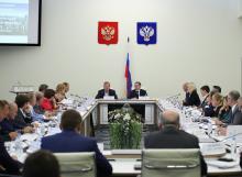 Сергей Степашин: Задача Общественного совета не контролировать, а продуктивно взаимодействовать с Минстроем России